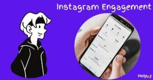 Instagram se paise kaise kamaye, instagram engagement